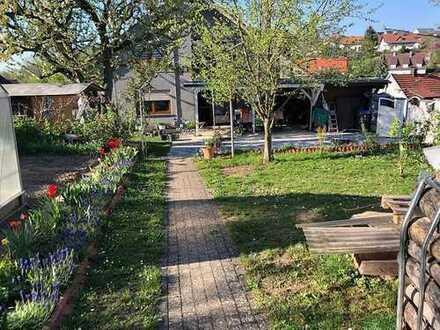 4- Zimmer-ETW, 123 qm in Gemmingen mit großem Garten!!!