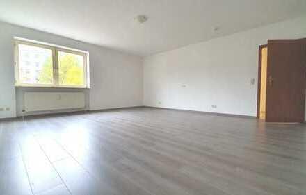 Frisch gestrichene 4 Zimmer Wohnung in Limburg zu vermieten!