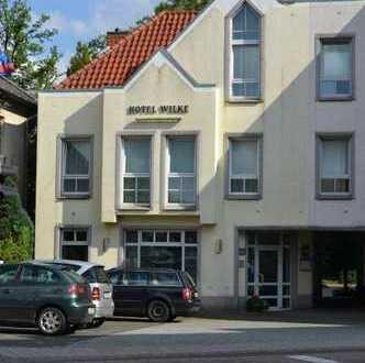 Single -Apartment mit Balkon ---frisch renoviert!