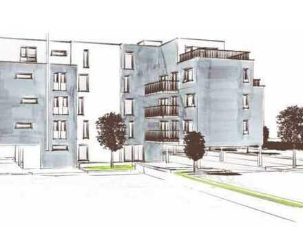 Erstklassige 2 Zimmer Neubauwohnung im Zentrum von Landau
