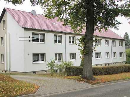 Sanierte Eigentumswohnung mit Nebengelass und üppigem Garten in Jakobshagen (UM)