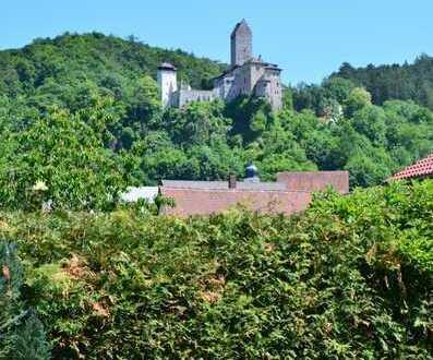 Kuschlige 2 ZKB im Zentrum von Kipfenberg