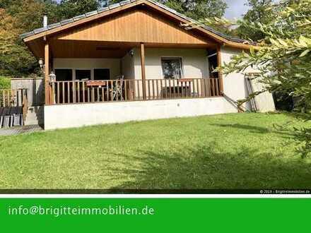 Herrliches Ferienhaus am Möhnesee