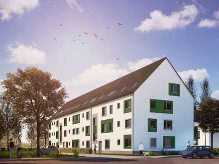 Barrierefreier Neubau öffentlich gefördert in Katernberg!