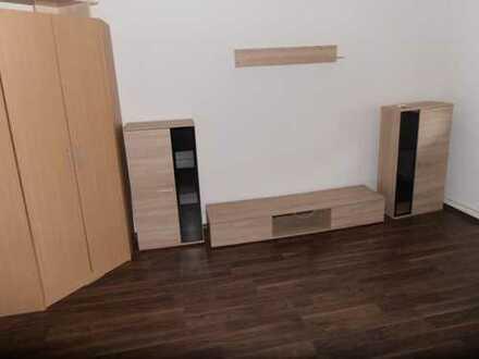Freundliche 1-Zimmer-Wohnung mit Einbauküche in Mannheim