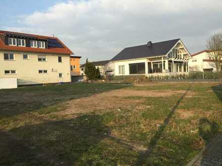 Gewerbefreifläche für Außenlager oder Abstellplätze auch für den großen Fuhrpark in Büttelborn