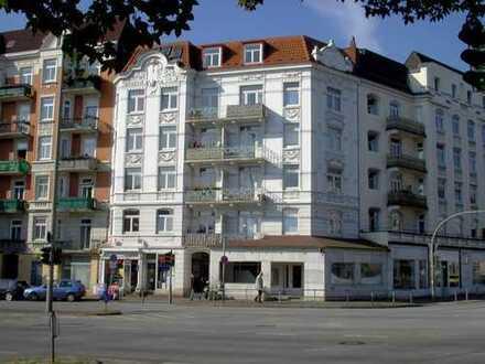 3 Zimmer Wohnung in Eppendorf - Besichtigung: Sonntag, den 26. Januar 2020, 14.30 Uhr