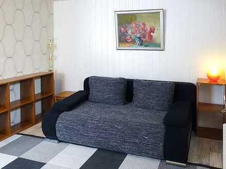 Möbliertes 1-Zimmer-Appartement in der Nordweststadt. Frei ab 01.05.20 Für 1 Person, Nichtraucher