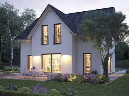 Einmaliges Top-Angebot! Angenehmes, ruhiges Wohnumfeld und ein Haus ganz nach Ihren Träumen!