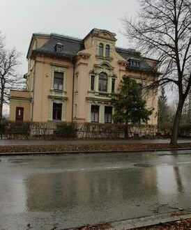 3 Zimmer Wohnung in Reichenbach Nähe Bahnhof