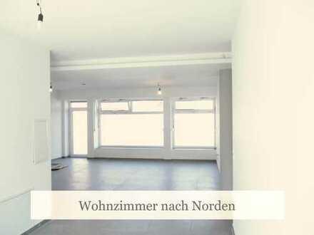Erstbezug : Außergewöhnliche und stilvolle 2 - Zimmer - Loftwohnung in Kaufbeuren