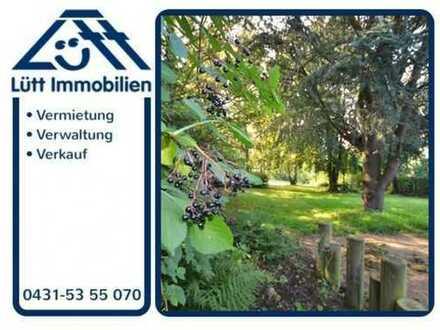 ~~~ Einfamilienhaus in Molfsee mit Seeblick ~~~