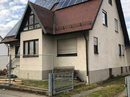 Großzügiges Einfamilienhaus in Bobingen !