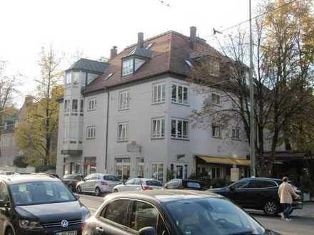 Rendite statt Strafzinsen!! Kapitalanlage in zentraler, guter Lage in Bogenhausen
