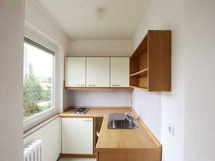 Helle 1-Zimmer Wohnung in Obergiesing