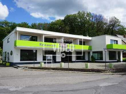 Hotel und Gaststätte in bester Lage nahe dem Nürburgring