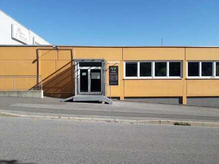 Große Büro-/Praxisfläche in Lichtenfels. Provisionsfrei!!