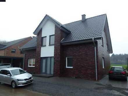 Neubau - Moderne 3-Zimmer-Wohnung im Dachgeschoss eines 2-Familienhauses in Heiden