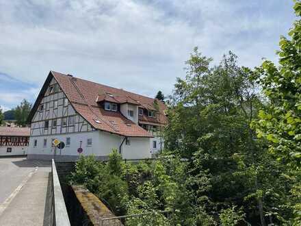 Eigentumswohnung mit Loggia bei Kempten