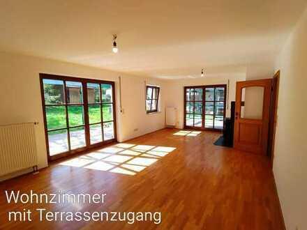 frisch sanierte 3 Zimmer-Wohnung mit Wintergarten!