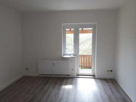 Schöne 3-Zimmer Wohnung mit Balkon und 2 Monaten mietfrei