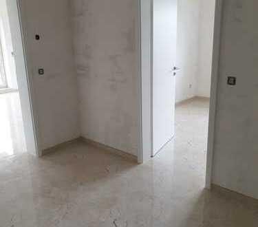 Erstbezug: attraktive 3,5-Zimmer-Wohnung mit Balkon in Billigheim-Allfeld