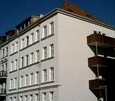 Ruhige Maisonette-Wohnung mit Dachterrasse - wenige Schritte vom Rosental