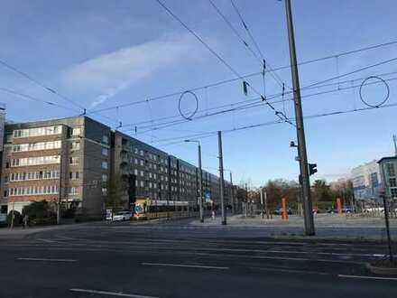 WG-geeignete 2-Zimmerwohnung in zentraler Lage