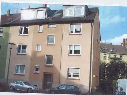 Bo.-Hamme, U35 (Uni-Linie) und Citynah, Wohnzimmer, Schlafzimmer, WohnKüche, Diele, Bad, EG,