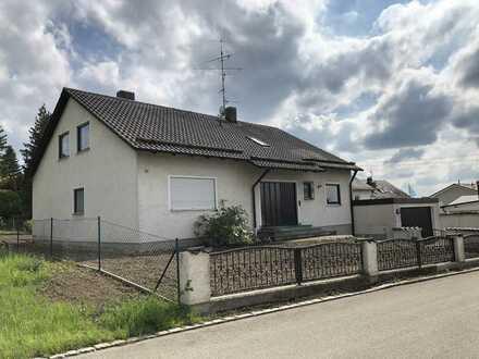 Schönes Haus mit sechs Zimmern in Augsburg (Kreis), Gessertshausen