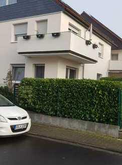 Gepflegte 3-Zimmer-Wohnung mit Balkon in Niddatal
