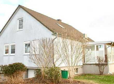 HORN IMMOBILIEN ++ Holzendorf bei Woldegk ein Haus für die junge Familie