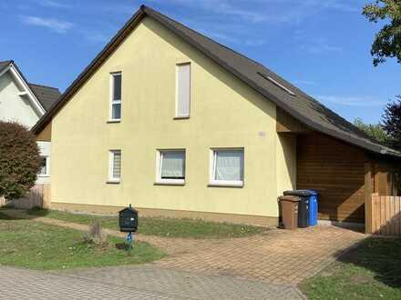 Modernes Einfamilienhaus (5 Zi.) in Zepernick, großer Garten, familienfreundlich & stadtnah