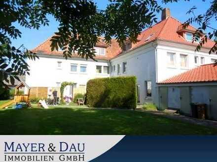 3-Zimmer-Wohnung in BAD ZWISCHENAHN 3907