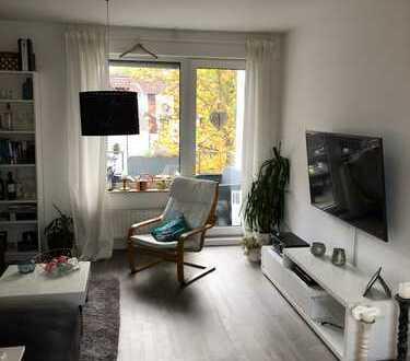 Schöne 2 Zimmer Wohnung in guter Lage