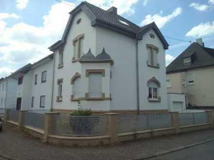 Saarlouis - Fraulautern, Stadtvilla