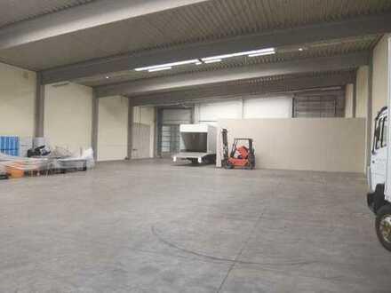 20_VB3519 Modernes Bürohaus mit Halle / bei Kelheim