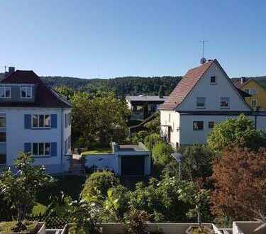 Schöne fünf Zimmer Maisonette-Wohnung in Rems-Murr-Kreis, Schorndorf