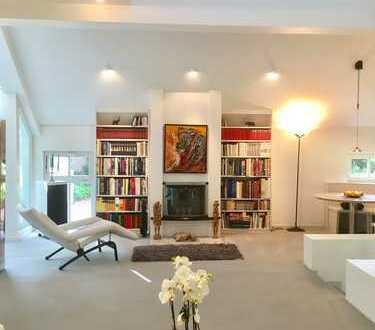 Luxuriöses Einfamilienhaus mit Einliegerwohnung in Bochum Uninähe