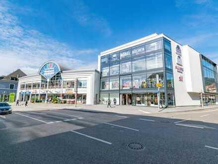 Sichern Sie sich die besten Einzelhandelsflächen in Bad Säckingen