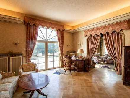 Geräumige Wohnung mit großem Balkon!