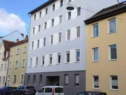 3 Zimmer Wohnung 2. OG Süd, in Bamberg, Stadtteil Wunderburg