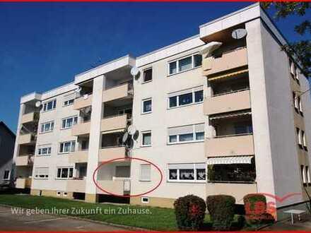 Zentrale und moderne 2,5-Zi-City-Wohnung!