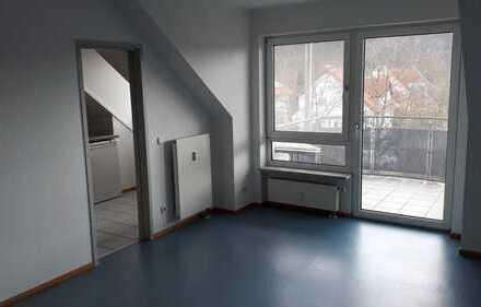 Attraktives 1-Zimmer-Appartement im Grünen