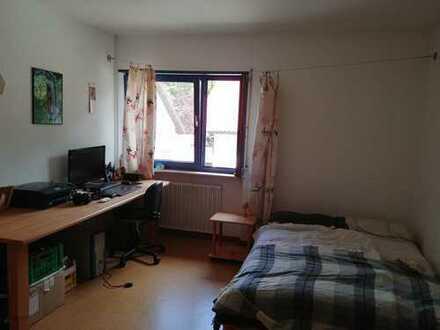 Gemütliches Zimmer in netter 4er WG in Neckarau