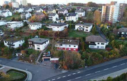 Schönes, geräumiges Haus mit sechs Zimmern in Fulda-Aschenberg