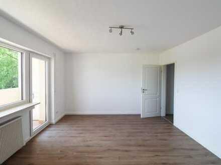 Erstbezug nach Sanierung! 2-Zimmerwohnung mit PKW Stellplatz