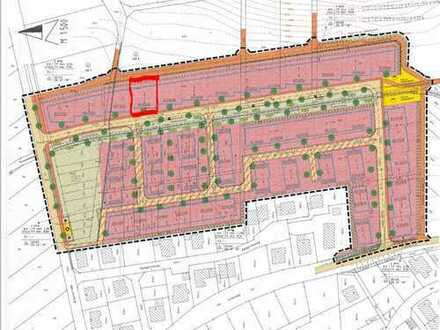 Großzügiger Bauplatz in Ilsfelder Ortsrandlage. 530.000€-provisionsfrei-