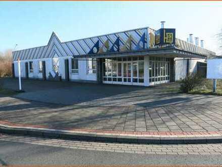 1a Standort für Ihr neues Projekt in direkter Nähe vom Schaufenster- Fischereihafen gesucht?