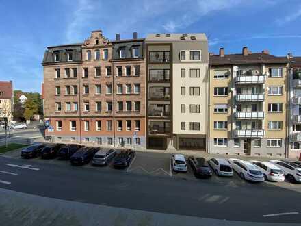Neubau   St. Jobst Living - Erlenstegen erleben